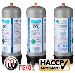 maxxiline bouteilles de gaz jetables d 39 h lium argon ar co2 ar o2 co2 e290 azote. Black Bedroom Furniture Sets. Home Design Ideas