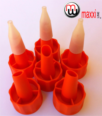MaxxiLine Helium Nozzle for Balloons